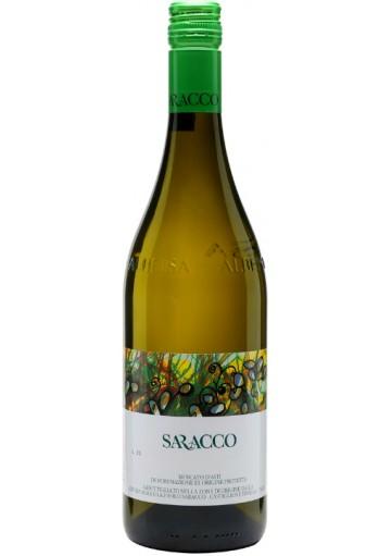Moscato d\'Asti Saracco 2016 0,75 lt.