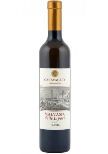 Malvasia delle Lipari Passito Caravaglio dolce 2006 0,50 lt