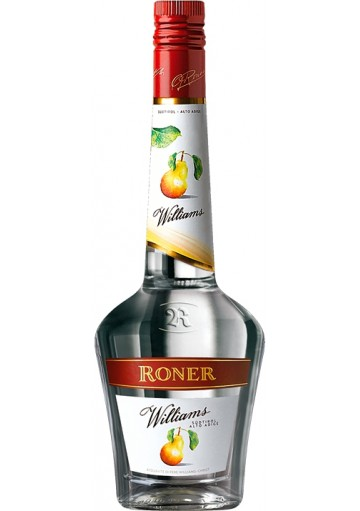 Distillato Pera Williams Roner 0,70 lt.