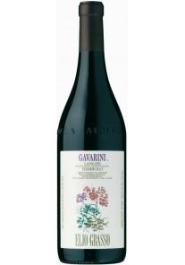 Nebbiolo delle Langhe Gavarini di Elio Grasso 2013 0,75 lt.