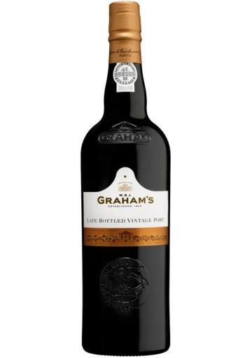 Porto Graham\'s LBV 2011 0,75 lt.