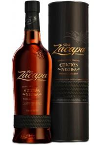 Rum Zacapa Centenario Gran Reserva Edicion Negra Solera 0,70 lt.