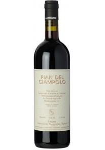 Pian del Ciampolo 2015 0,75 lt.