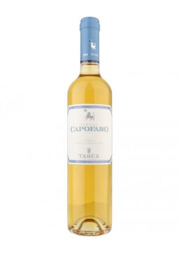 Malvasia Tenuta Capofaro dolce 2014 0,500 lt.