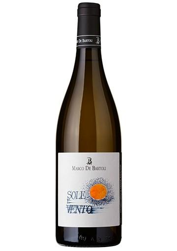 Sole e Vento Marco de Bartoli 2016 0,75 lt.
