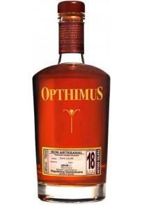 Rum Opthimus 18 Anni 0,70 lt.