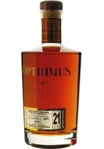 Rum Opthimus 21 Anni 0,70 lt.