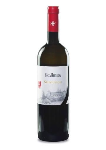 Sauvignon Rocca Bernarda 2016 0,75 lt.