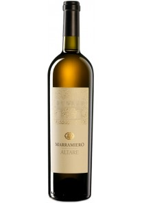 Trebbiano d\'Abruzzo Altare Marramiero 2014 0,75 lt.