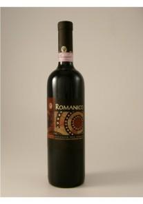 Cesanese del Piglio Romanico 2015 0,75 lt.