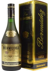 Rum Bermudez Aniversario  0,70 lt.