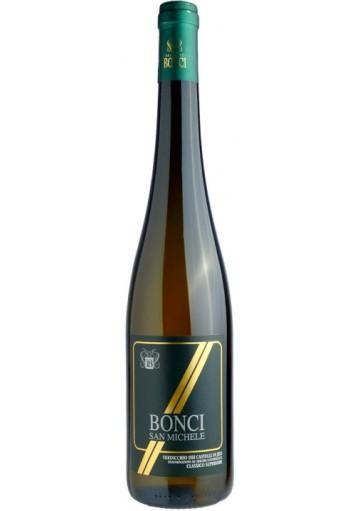 Verdicchio Bonci San Michele 2014 0,75 lt.
