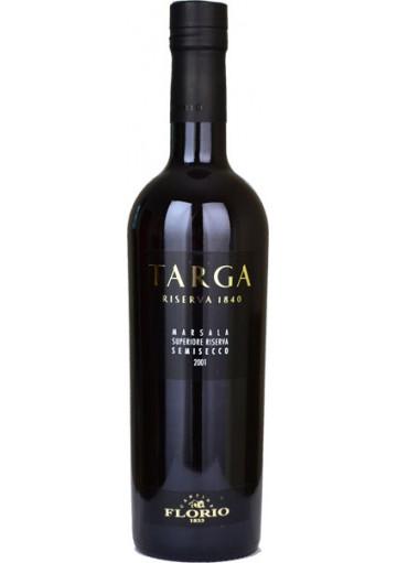 Marsala Florio Targa  0,500 lt.