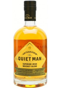 Whiskey Quiet Man Superior Irish 0,70 lt.