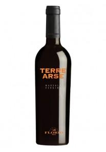 Marsala Florio Vergine Terre Arse liquoroso 2002 0,50 lt