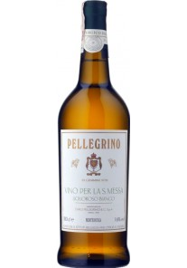 Vino Per la Santa Messa Pellegrino Liquoroso 1 lt.