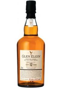 Whisky Glen Elgin Single Malt 12 Anni 0,70 lt.