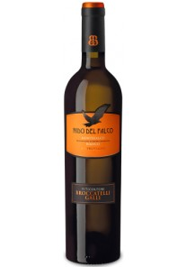 Nido del Falco Broccatelli Galli 2015 0,75 lt.