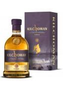 Whisky Kilchoman Sanaig 0,70 lt.