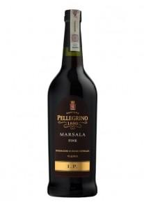 Marsala Pellegrino Fine liquoroso - 1,0 lt.