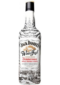 Winter Jack Daniel's Apple Whiskey Punch 0,70 lt.