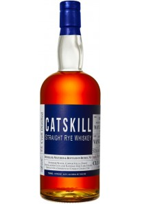 Whisky Catskill Straight Rye 0,70 lt.
