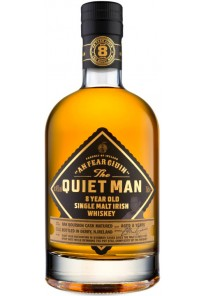 Whisky The Quiet Man Single Malt 8 Anni 0,70 lt.