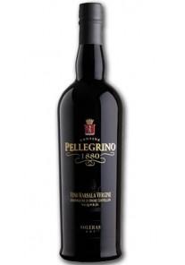 Marsala Pellegrino Soleras liquoroso Dry 0,75 lt.