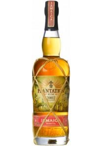 Rum Plantation Jamaica 2002 0,70 lt.