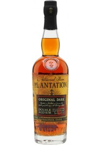 Rum Plantation Original Dark 40° 0,70 lt.