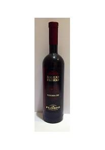 Marsala Vergine Baglio Florio liquoroso 1982 0,75 lt.