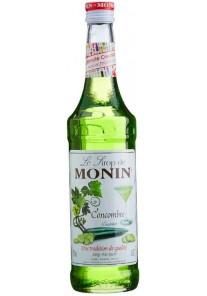 Sciroppo Monin Concombre 0,70 lt.