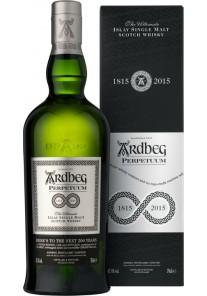 Whisky Ardbeg Single Malt Perpetuum 0,70 lt.