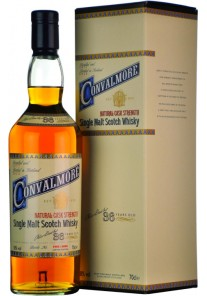 Whisky Convalmore Single Malt 36 Anni 0,70 lt.