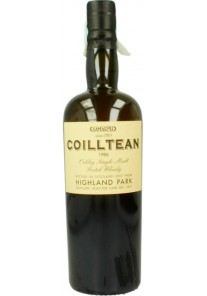Whisky Highland Park Coilltean Single Malt Selezione Samaroli 1986 0,70 lt.
