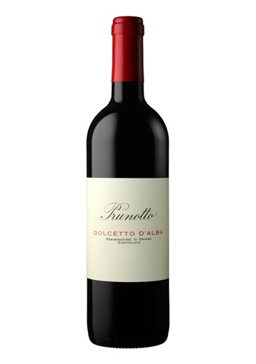 Dolcetto d\'Alba Prunotto 2016 0,75 lt.