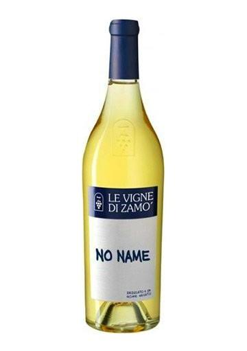 Friulano No Name Le Vigne di Zamò 2016 0,75 lt.