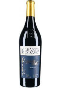 Merlot Le Vigne di Zamò Cinquant\' Anni 2012 0,75 lt.