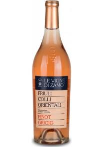 Pinot Grigio Le Vigne di Zamò 2015 0,75 lt.