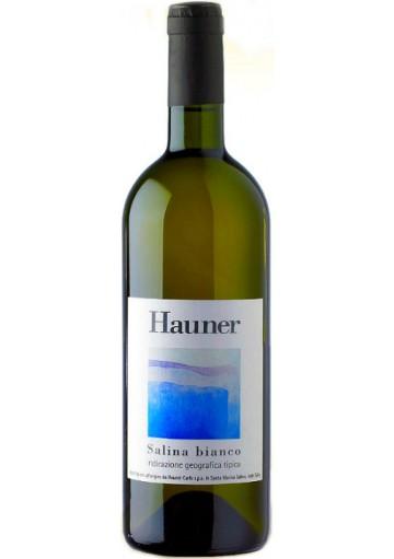 Salina Bianco Hauner 2016 0,75 lt.