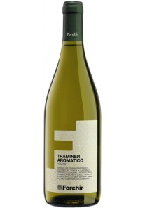 Traminer Forchir 2016 0,75 lt.