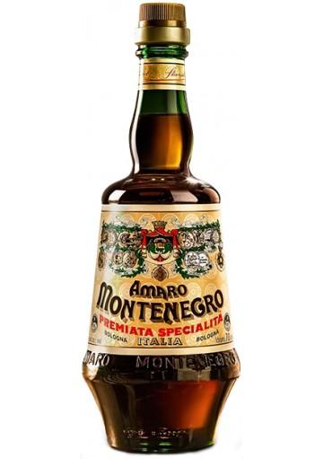 Amaro Montenegro  1,0  lt.