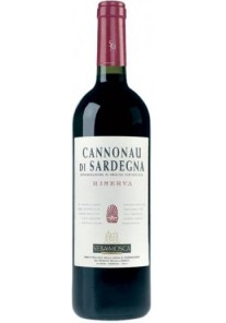 Cannonau di Sardegna Ris. Sella & Mosca 2013 0,75 lt.