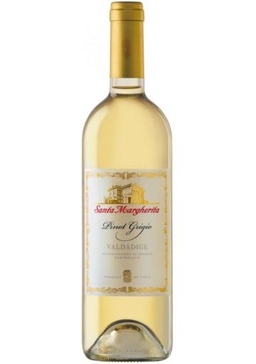 Pinot Grigio Santa Margherita 2015 0,75 lt.