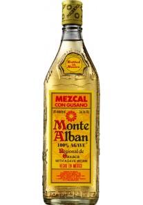 Mezcal Monte Alban 0,70 lt.
