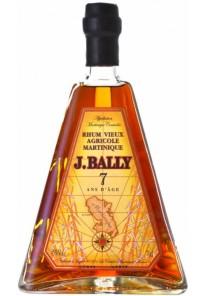 Rum Bally 7 Anni 0,70 lt.