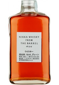 Whisky Nikka From The Barrel 0,50 lt