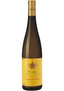 Sauvignon Schiopetto 2015 0,75 lt.