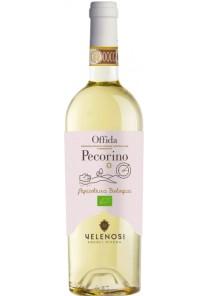 Pecorino Offida BIO Velenosi 2016 0,75 lt.