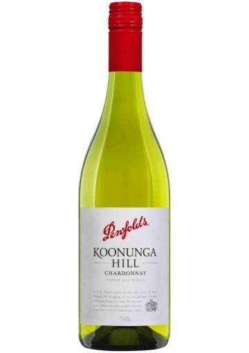 Chardonnay Penfolds Koonunga Hill 2016 0,75 lt.